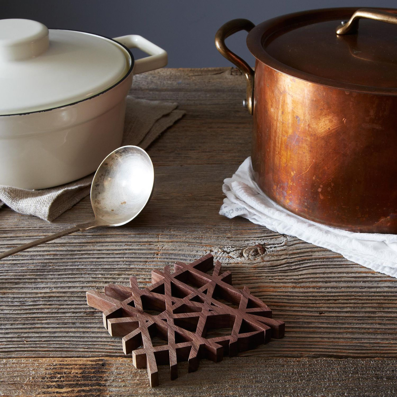 Mid-Century Modern Trivet On Food52