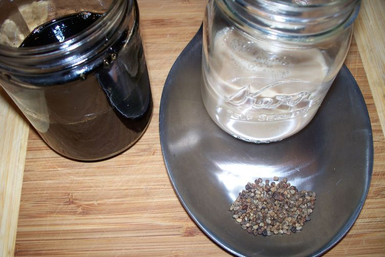 Cardamom Coffee Concentrate