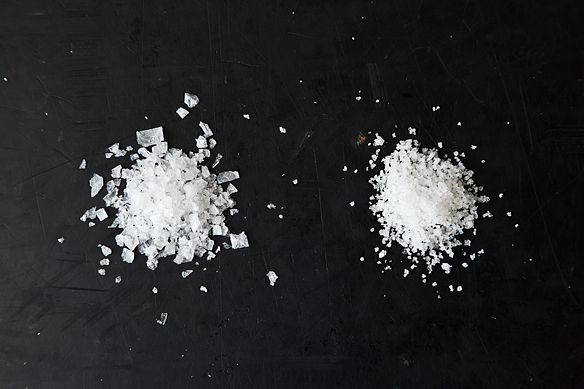 10 Salts to Know on Food52