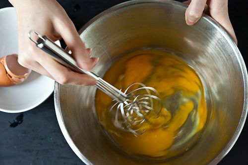 Tartine Bakery's Lemon Cream