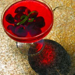 Lip-smacking Libations by Misfitwife