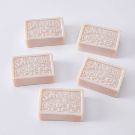 Provençal Scented Bar Soap (Set of 5)
