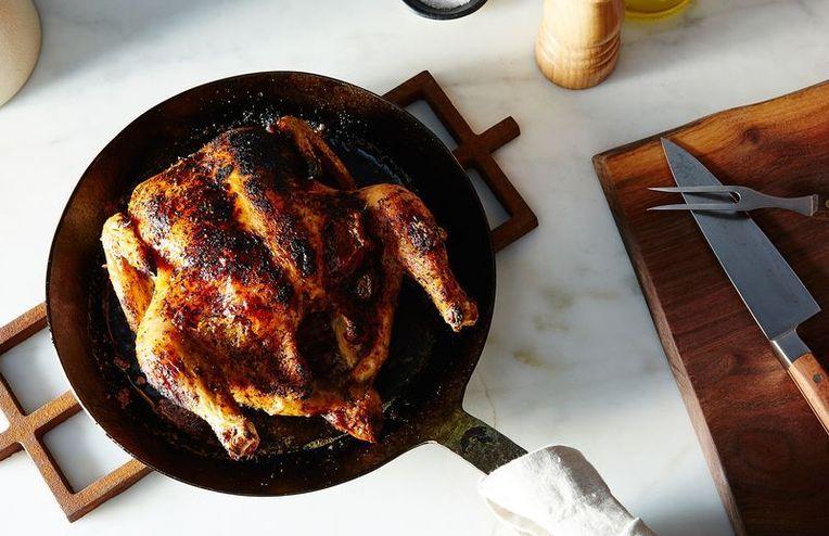8 Whole Birds to Cook Next Week (That Aren't Turkey)