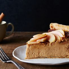 Cheesecake Pie: Why Didn't We Think of This Earlier?!