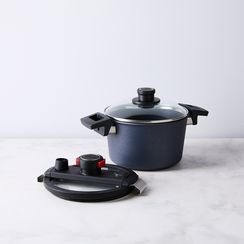 Nonstick Low Pressure Cooker