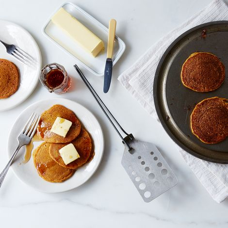 Food52 x Baking Steel Round Mini Griddle