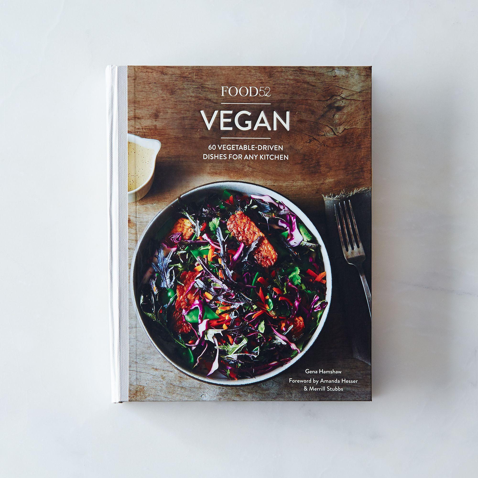 The food52 cookbook collection signed copy food52 vegan cookbook forumfinder Gallery