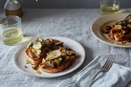 Crowd the Pan: A Genius, Calmer Way to Cook Mushrooms