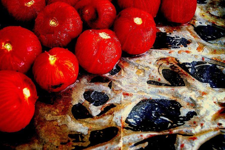 All purpose tomato suace