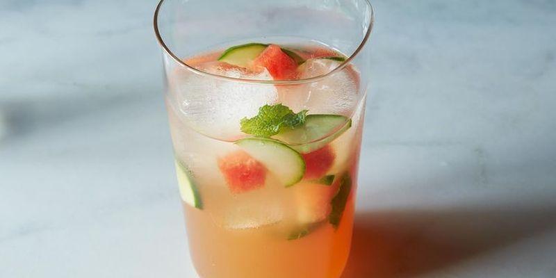 Why stop when watermelon season ends?