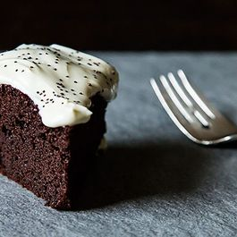 Nigel Slater's Extremely Moist Chocolate-Beet Cake