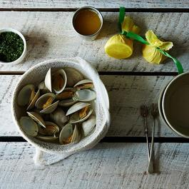 Parchment Fish Bags, Seafood Steamer Bags & Lemon Wraps