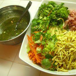 Salads by Emily Friedman