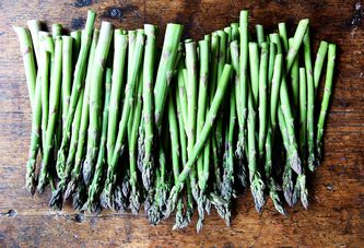 Asparagus Season is Here! Make this Simple, Clever Salad