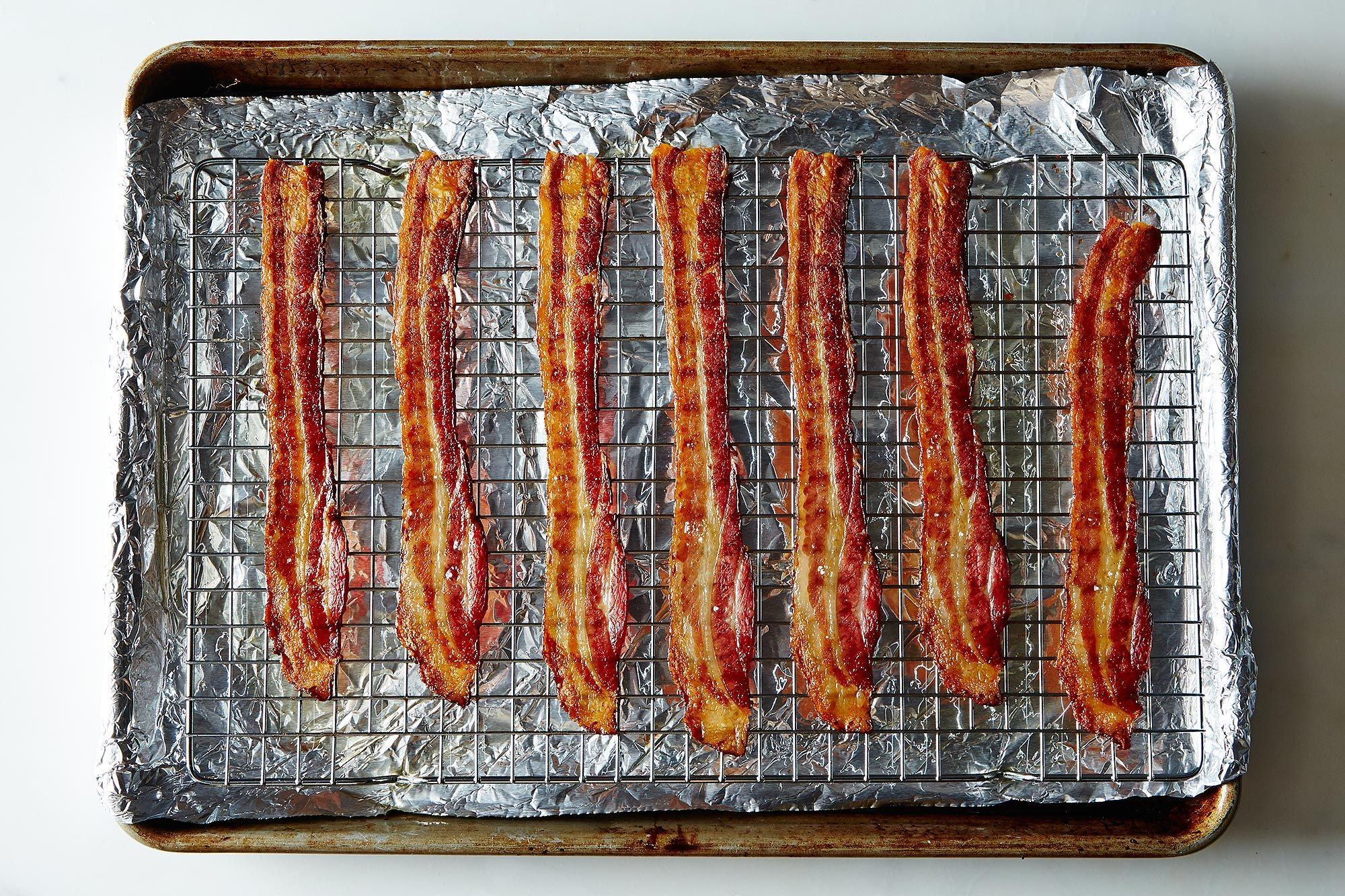 This Is the Only Way I Cook Bacon Now, Thanks to ... a Power Outage