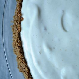 1975 Dick Taeuber's Brandy Alexander Pie