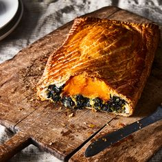 Butternut Squash Wellington