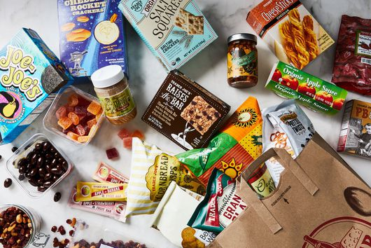 17 New Trader Joe's Products to Stock Up on ASAP