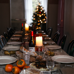 Tips for Throwing a Merry Christmas Party, Large or Small
