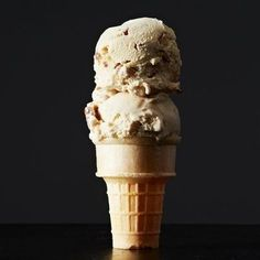 Winner: Your Best Frozen Dessert