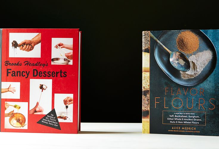 The 2015 Tournament of Cookbooks -- Day 9