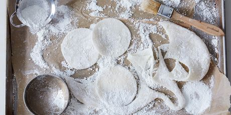 From all-purpose flour to tapioca starch.