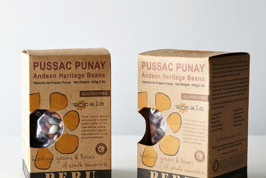 Pussac Punay Andean Heritage Beans