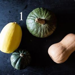 Down & Dirty: Winter Squash