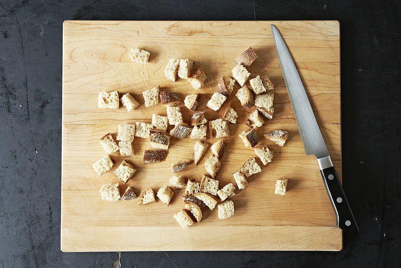 Wie bewahrt man Brot auf Food52