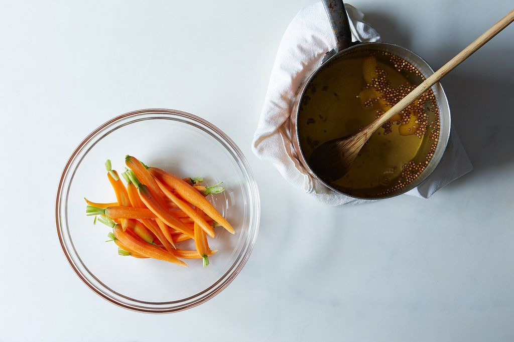 Pickles and Brine