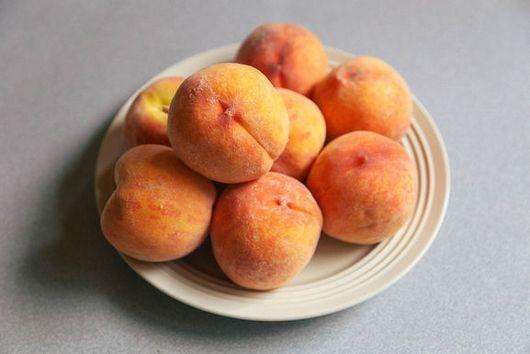 Gluten-Free (and Grain-Free) Boysenberry Peach Pie