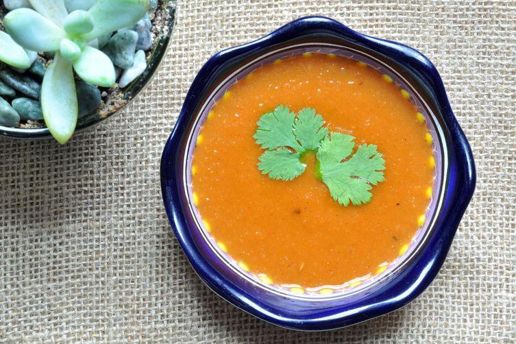 Criollo Tomato Soup