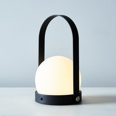 Modern Rechargeable LED Lantern