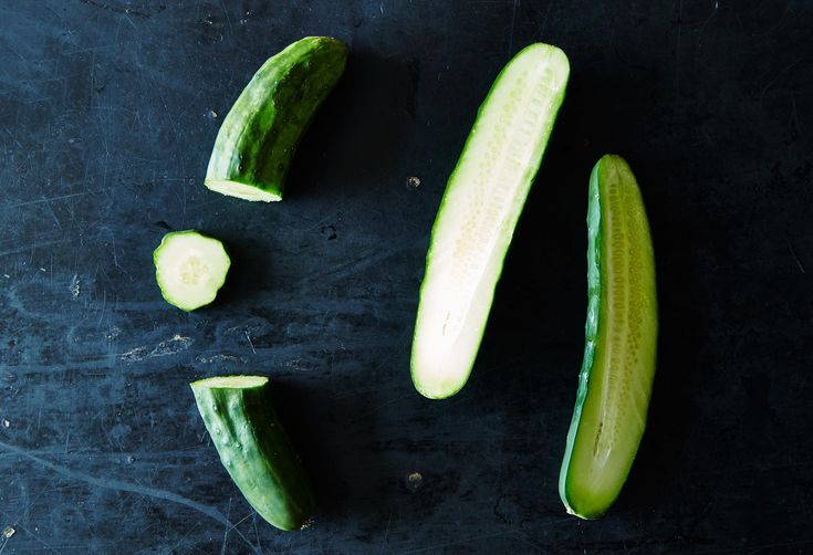 Cucumbers and 11 of the Best Ways to Use Them