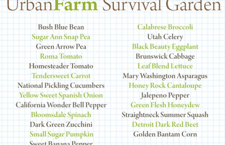 Kickstarter Love: Urban Gardening for All!