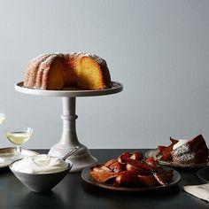 16 Very Nice Bundt Cakes