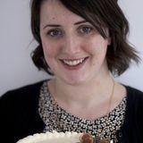 Sophie Hunter | The Cake Hunter