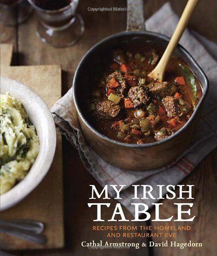 My Irish Table