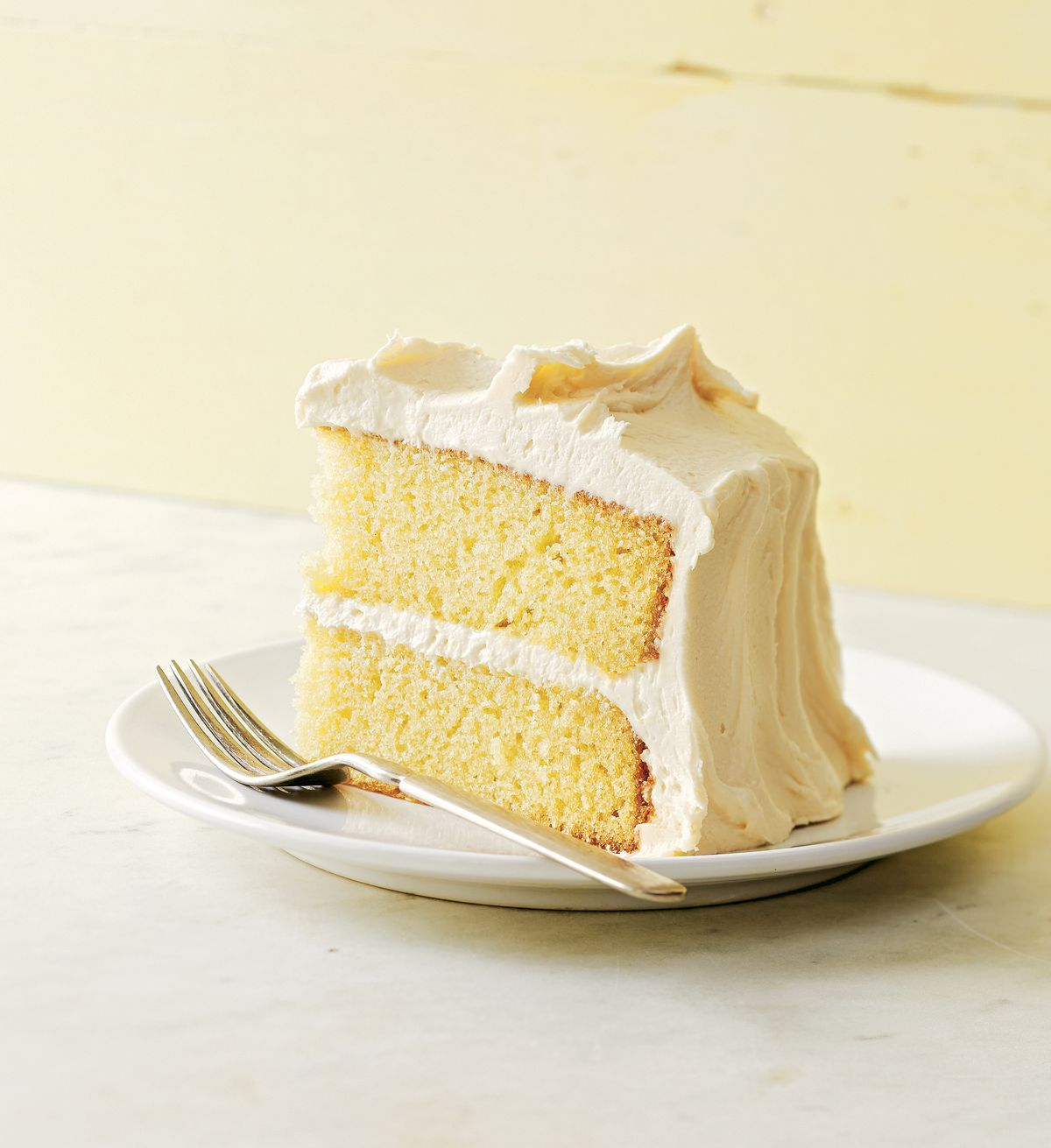 Non Alcoholic White Russian Cake