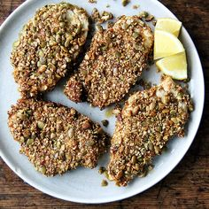 Is Your Chicken Breast Game in Need of a Boost?