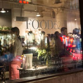 Bottom Line from our VIP Party? The Food52 Holiday Market Rocks.