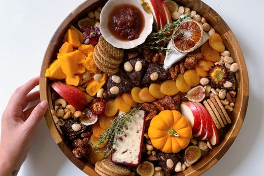 Introducing: Our Number One Fall Snack