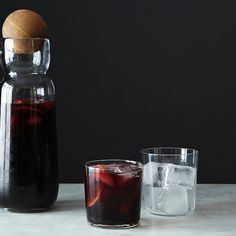 Too Many Cooks: What Cocktails Do You Entertain With?