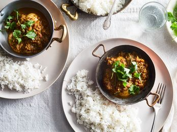 Far From Home, Dad's Egg Curry Is the One Thing I Didn't Know I'd Miss