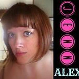 Jenn Alex Brockman