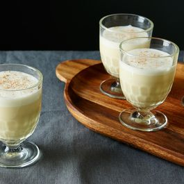 How to Make a Better Eggnog
