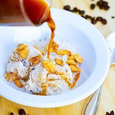 Cafe Sua Da Ice Cream