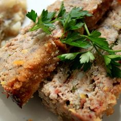 Dinner Party Meatloaf