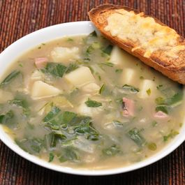 French Country Soup