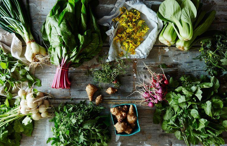 4 Tricks to Coax Out Vegetables' Secret Flavors